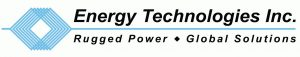 Energy Technologies, Inc.