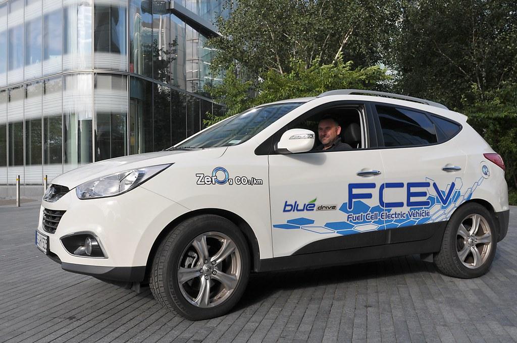 FCEV Passenger Vehicles