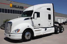 FCEV Trucks